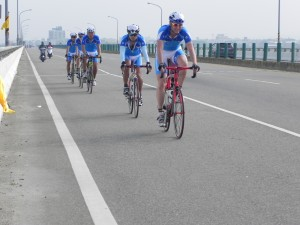 taiwan cycling team