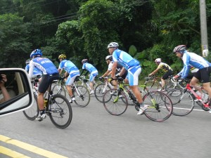 taichung cycling event