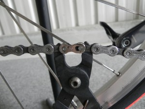chain quick release master link