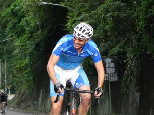 taiwan cycling association