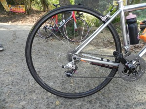Taiwan high end bicycle frame carbon component