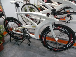 Taipei International Cycle Show