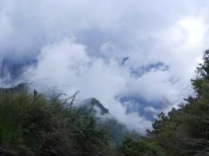 Tatajia 塔塔加