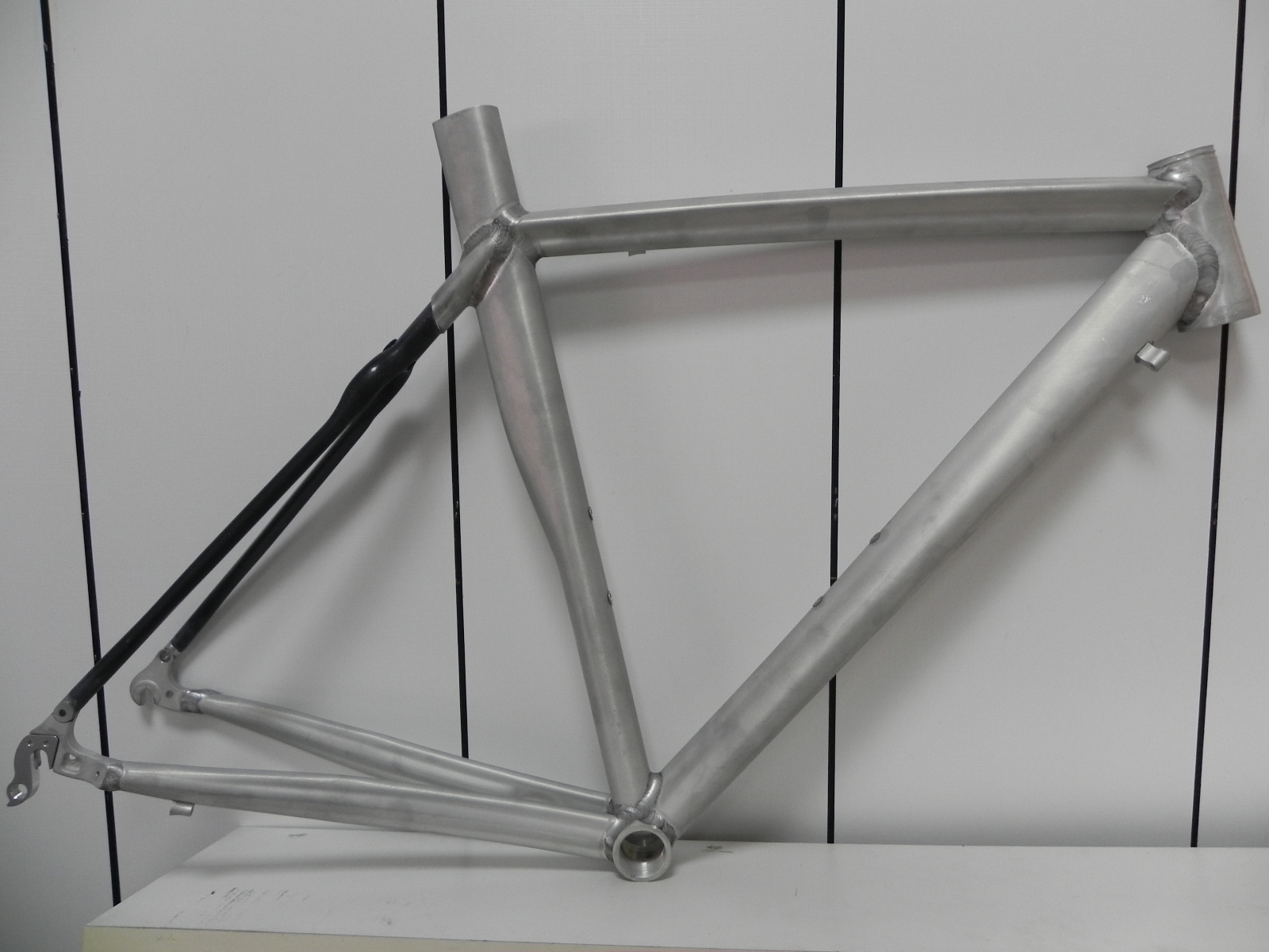 al 7005 and al 7046 aluminum alloy whats in the high end bicycle frame mix