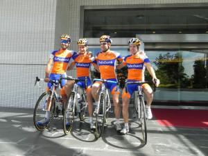 Rabobank Squad
