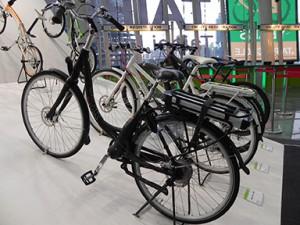 TDR FloxX Theo de Rooij Bikes B.V.