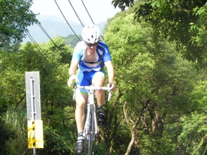 cycling steep climbs