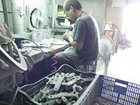 FSA crank carbon component