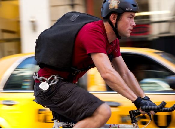 new york bicycle courier culture