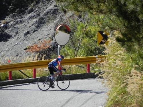 taiwan kom challenge 2012 climb
