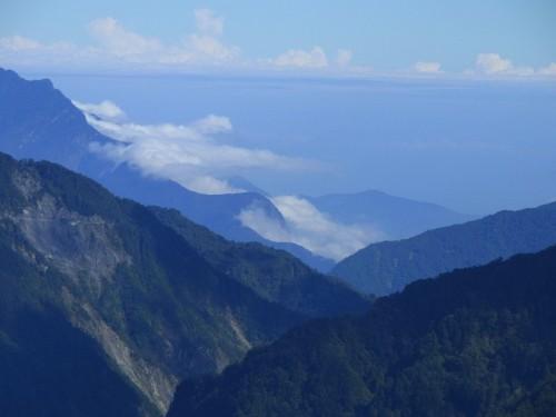 taiwan kom challenge 2012 taroko valley